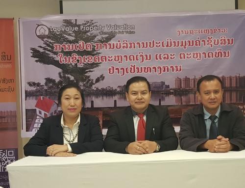 Lao Team