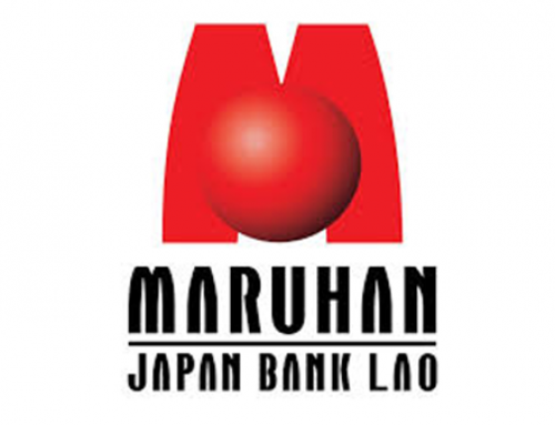 MOU with Maruhan Japan Lao Bank for Valuation work and property sales